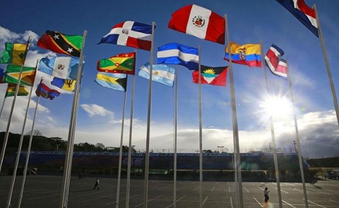 Los tres países que se convirtieron en los nuevos abogados del diálogo en Venezuela