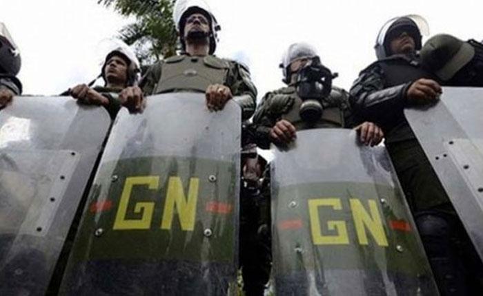 MP imputará a dos GN por presunto despegue ilegal de aeronave