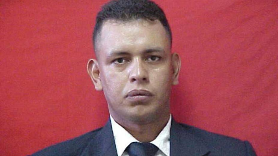 Gerardo Barrera