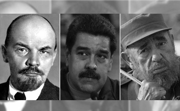 El putsch de Maduro: el que imita fracasa, por Kenneth Ramirez