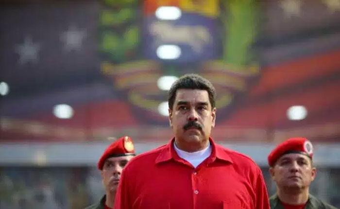 Maduro asegura que Gobierno de EE. UU. saboteó el servicio eléctrico en el Zulia