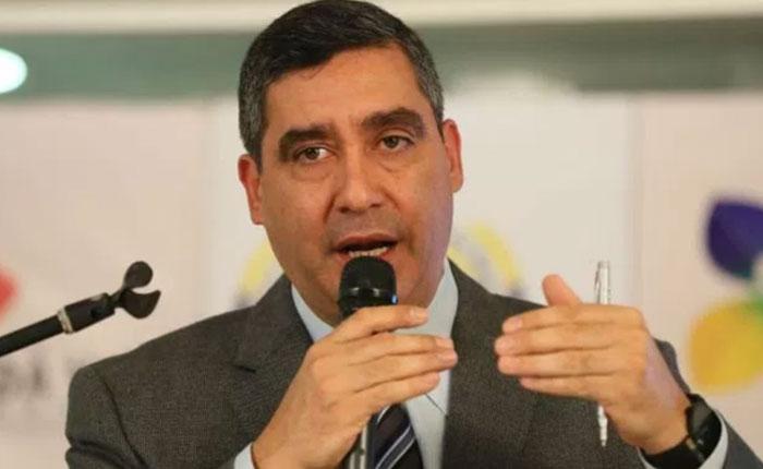 Miguel Rodríguez Torres se une al rechazo de la Asamblea Constituyente