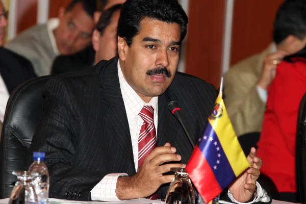 Maduro entregó pacas de dólares a esposa de publicista preso por corrupción en Brasil