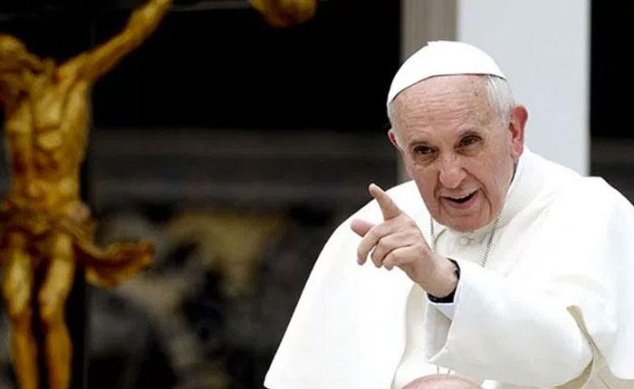 Maduro no cumplió los acuerdos con el papa Francisco