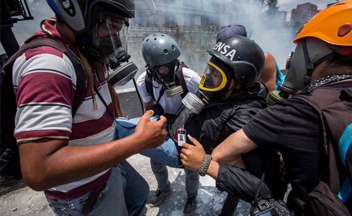 CNP: En 2020 hubo más de 944 violaciones a la libertad de expresión en Venezuela