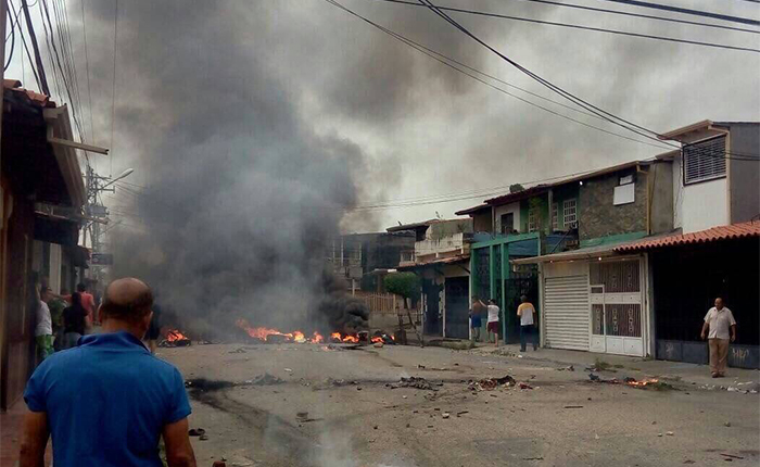 Ministerio Público confirma octavo asesinato por protestas en Barinas