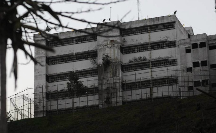 Theresly Malavé: De no ser liberados policías metropolitanos pasarán 15 navidades presos y sin sus familiares