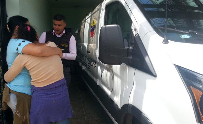 Muere adolescente herido de bala en Táchira durante protesta