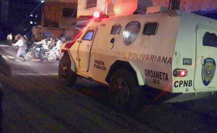 Denuncian muerte de hombre en El Valle por manifestaciones nocturnas del #22May