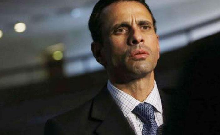 Henrique Capriles aseguró que la MUD cerró su ciclo