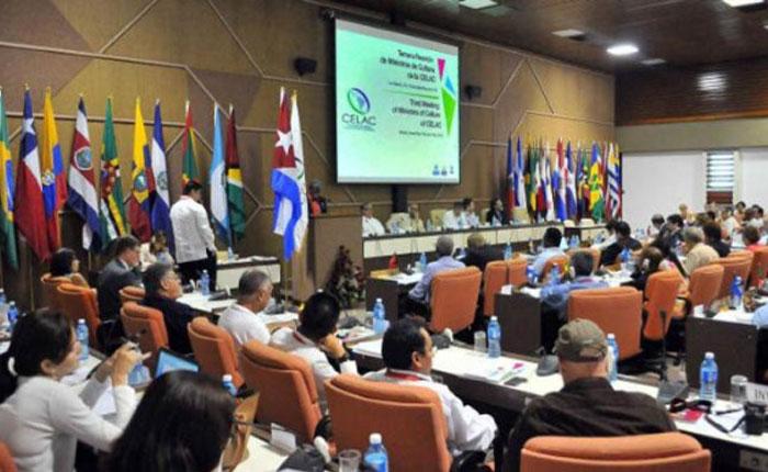 Por falta de quorum, Celac no debatió sobre Venezuela
