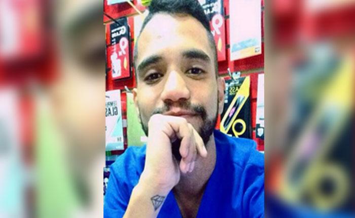 Falleció estudiante de medicina en el Zulia luego de ser arrollado