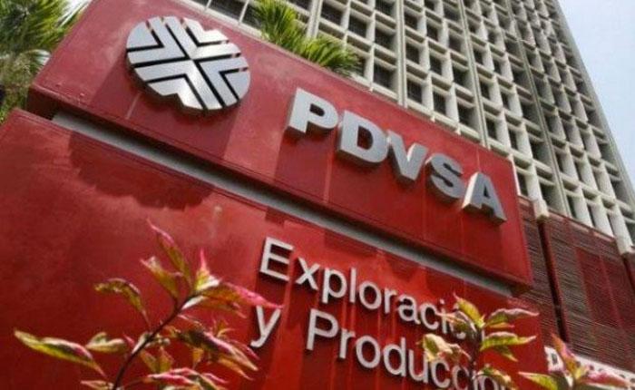 Banco ruso Gazprombank congela las cuentas de la venezolana PDVSA