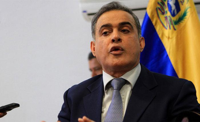 Autoridades españolas desmienten captura de venezolanos anunciada por Tarek William Saab