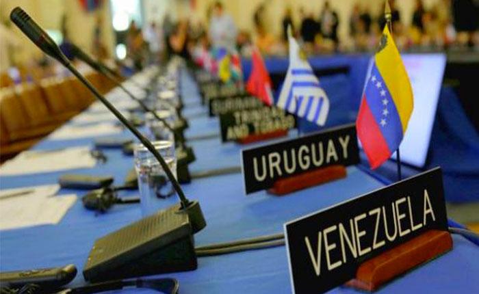 VenezuelaenlaOEA