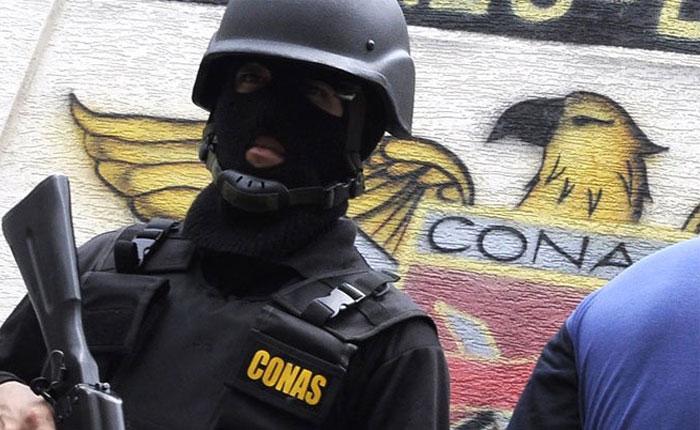 Madre de niño secuestrado por el Conas pide hablar con Maduro