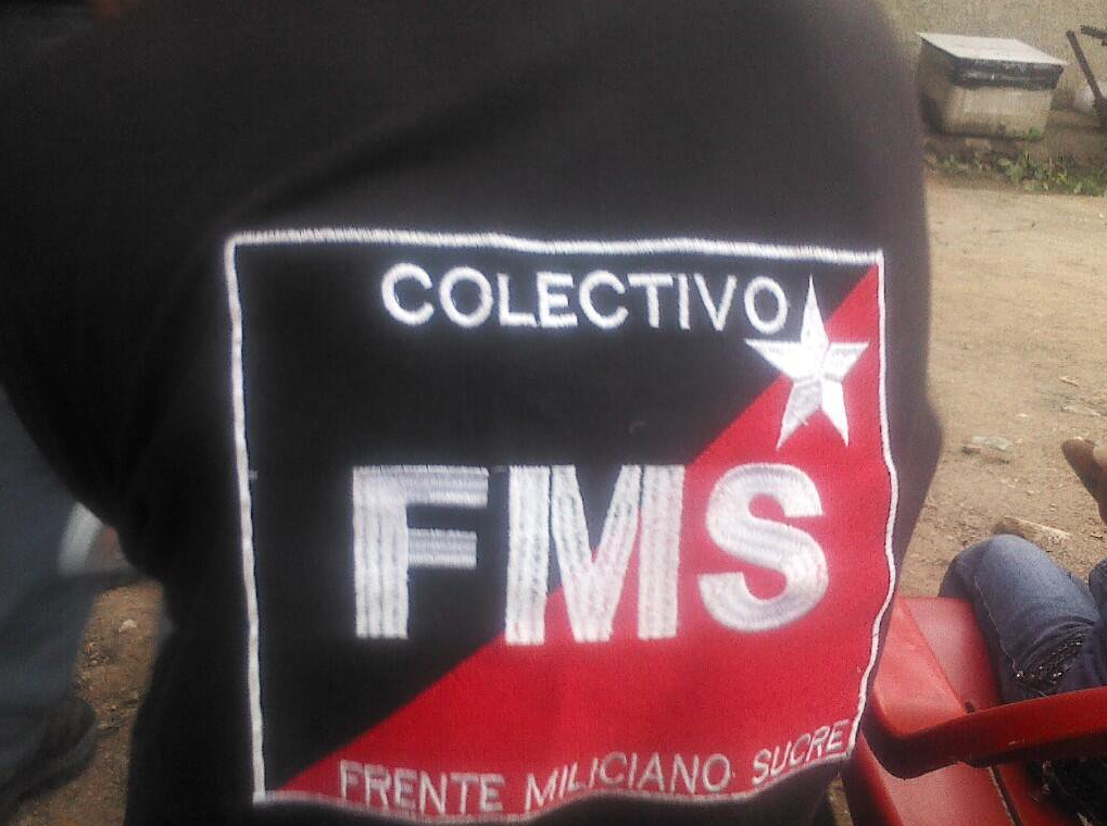 frentemilicianosucre