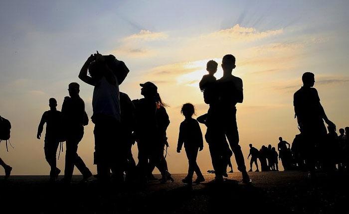 Más de 52.620 de los refugiados en el mundo son venezolanos