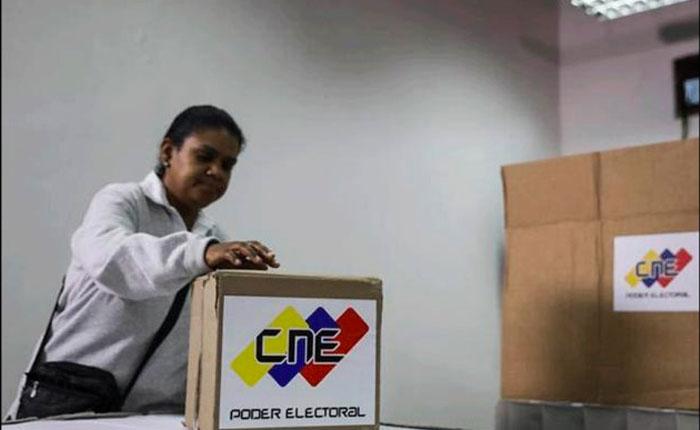 Constituyente: Cronología de una elección de dudosos resultados
