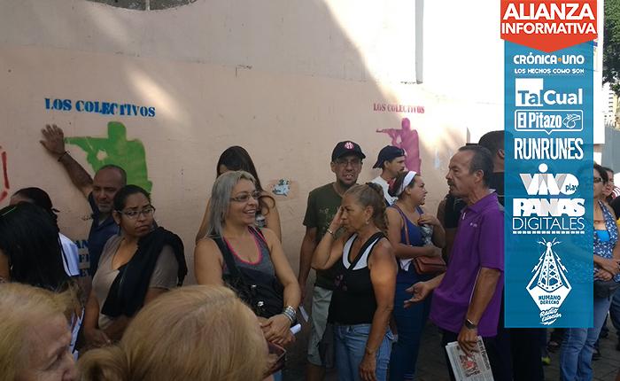 Candidato a la Constituyente participó en robo de cuaderno de votación en San Agustín