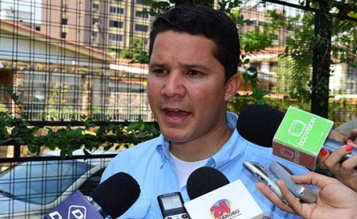 Denuncian que Sebin detuvo a dirigente de Voluntad Popular en Valencia