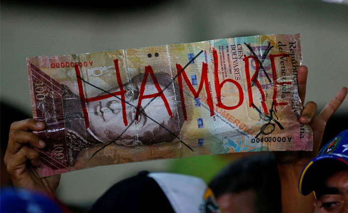 Al haaaambreeee ... Fir  !!, por V.J. Los Arcos Ayape