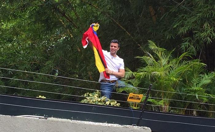 INFOGRAFÍA | El brazalete de Leopoldo o la tardía llegada de la tecnología al sistema penitenciario venezolano