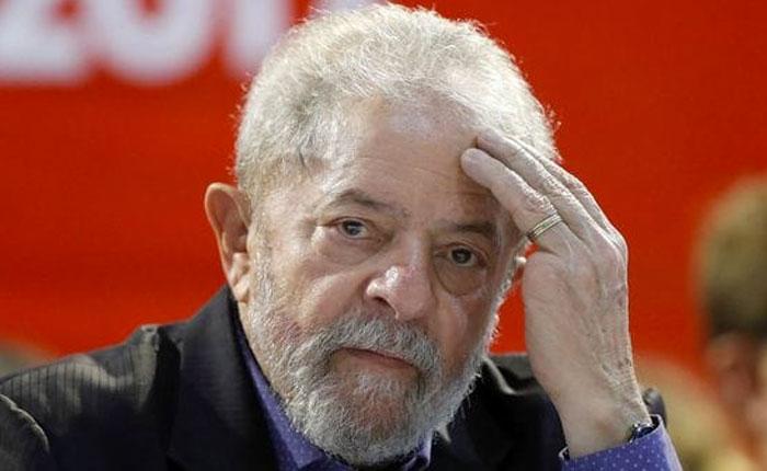 Juez encargado del caso de Lula da Silva ratificó la condena del exmandatario