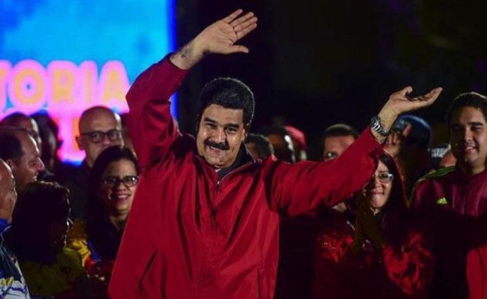 Encuesta IVAD: 75% de los venezolanos desaprueba gestión de Maduro