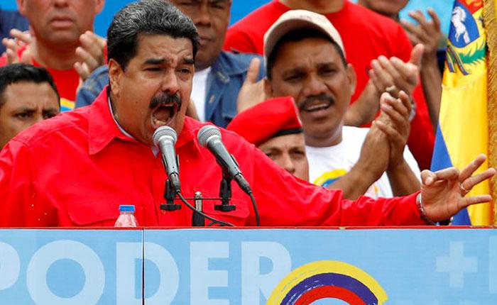 Encuesta de Venebarómetro: Evaluación positiva de Maduro creció 6,7% de septiembre a noviembre