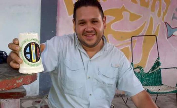 Ricardo Campos AD