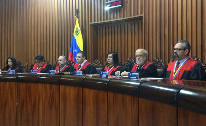 TSJ ordenó al CNE solo procesar postulaciones de Copei de la Junta Ad Hoc