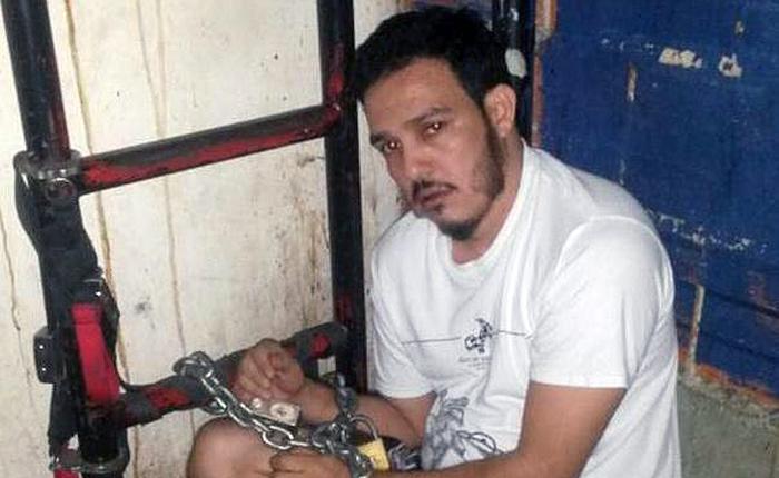 TSJ admite casa por cárcel para diputado Wilmer Azuaje