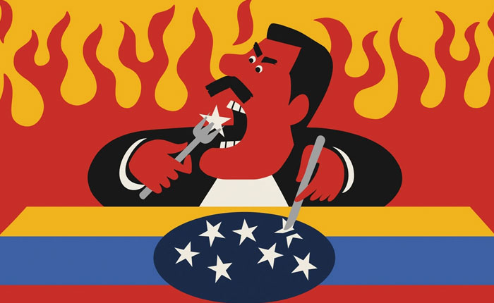 The Economist: Adiós a la democracia venezolana