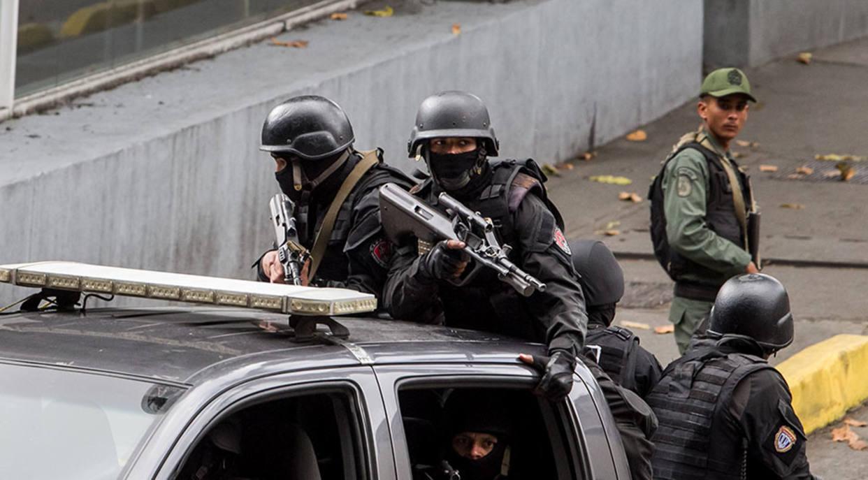 #MonitorDeVíctimas | Gobierno aprovecha días de protestas para hacer OLP y ejecutar ciudadanos en los barrios