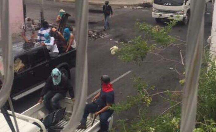 Manifestaciones de este #30Jun en Barquisimeto dejaron cuatro muertos