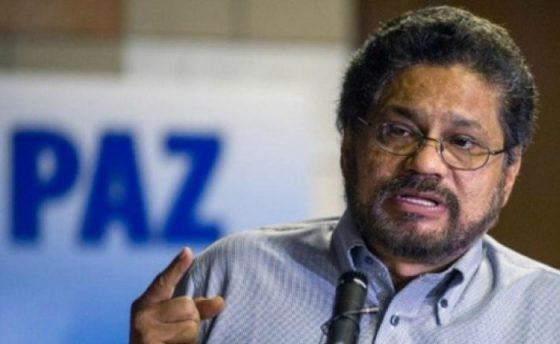 [VIDEO] El disidente de las FARC