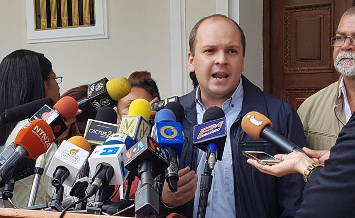 Comisión Parlamentaria que investiga Constituyente detectó que el CNE sólo hizo 5 de 19 auditorias