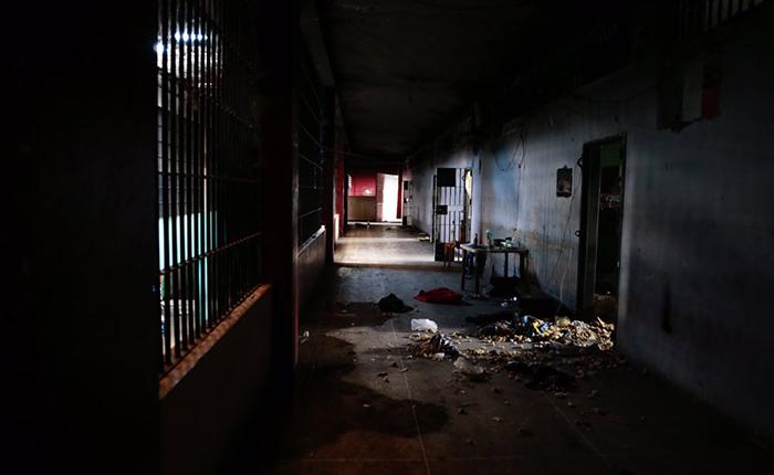 Cárcel donde ocurrió masacre en Amazonas fue clausurada y los cuerpos ya fueron entregados