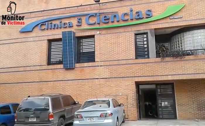 #MonitordeVíctimas | Mataron a ginecobstetra dentro de su consultorio para robarle equipos médicos