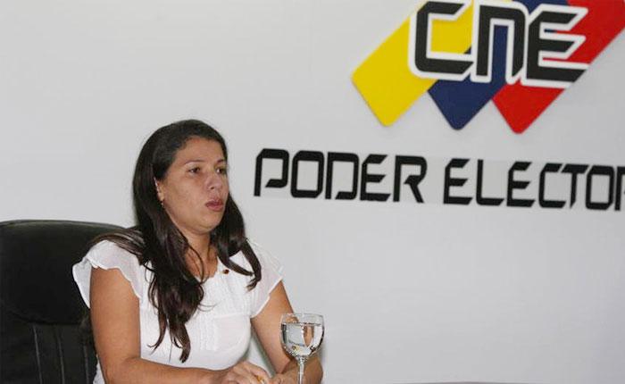 Electores inscritos en el municipio Libertador no votarán en las regionales
