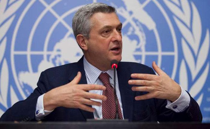 ONU vigila de cerca la cifra de venezolanos que solicitan asilo en continente americano