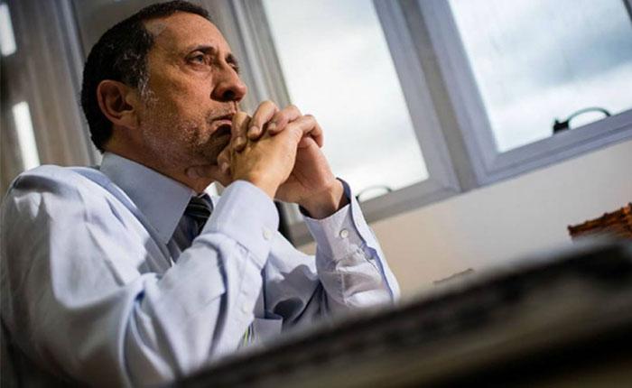 José Guerra: Gobierno se autobloqueo financieramente antes de la sanciones