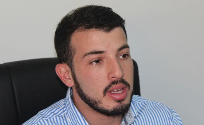 Reinaldo Díaz será el alcalde encargado de El Hatillo