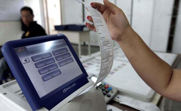 Comunicado de Smartmatic: Hubo manipulación en data de participación para elección a la constituyente
