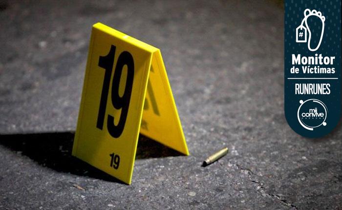 #MonitorDeVíctimas | Asesinaron a un sexagenario para robarlo dentro de su vivienda en La Pastora
