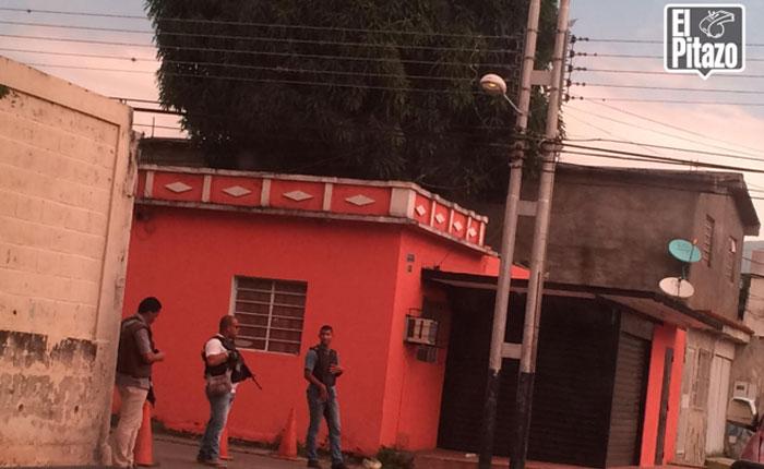 12 personas se encuentran detenidas tras asalto a 41 Brigada Blindada en Carabobo