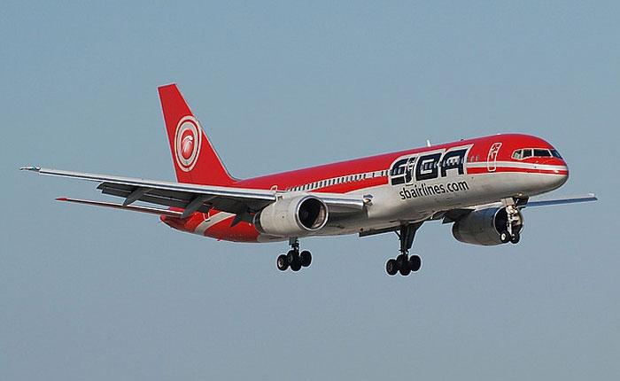 INAC suspende ruta entre Venezuela y Panamá de aerolínea SBA