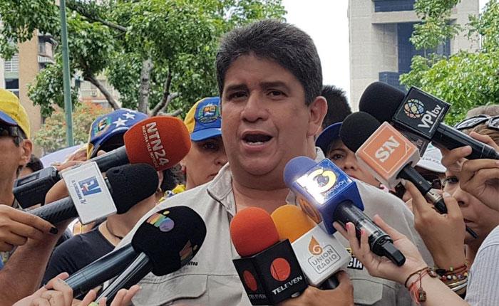 Diputado José Gregorio Correa: Hay más de 900 containers de medicinas que no han entrado a Venezuela porque el gobierno no lo autoriza