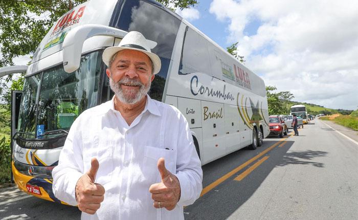 Informe Otálvora: Lula y Dilma acusados de corrupción para perpetuarse en el poder